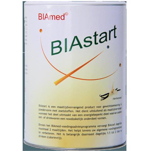 BIAstart